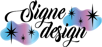 SigneDesign Logo