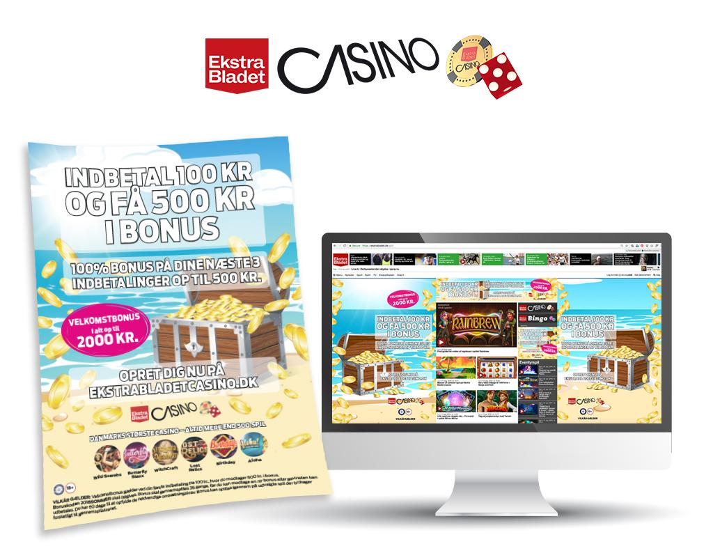 Casino atlanta ga